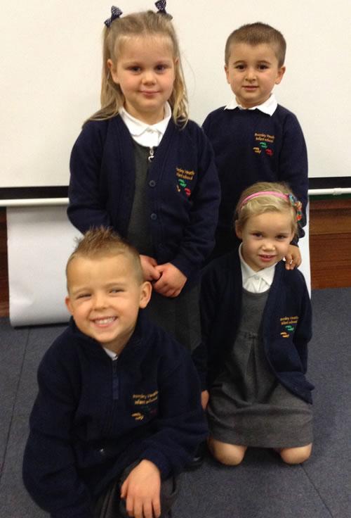 dab464e14 Uniform - Bromley Heath Infant School