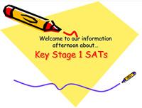 KS1 SATs Information